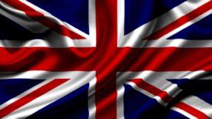 Доставка в Великобританию